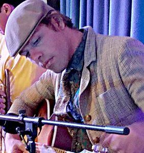 Robert music teacher